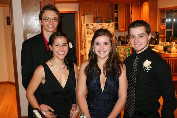 Eastlake Homecoming Oct 24 2009