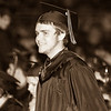 2009 Ari Slater Graduation from Highland High School :