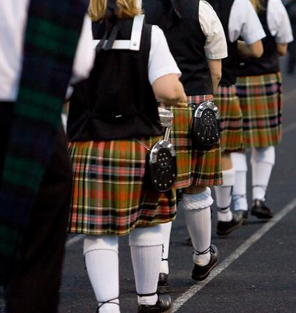 2009 Ari Slater Graduation from Highland High School