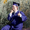 2009 Blake Slater graduation from University of Arizona :