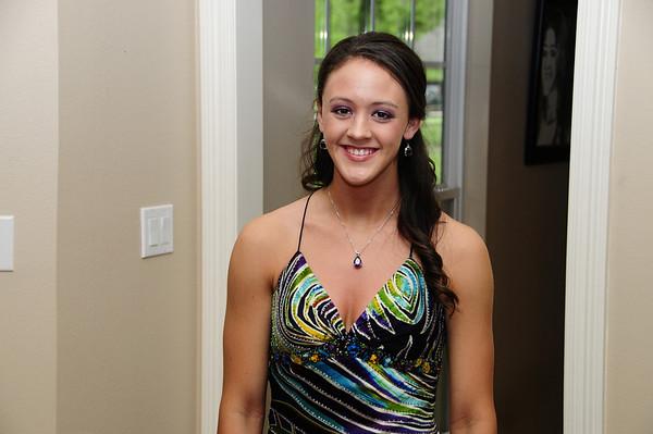 2009 CHS Prom