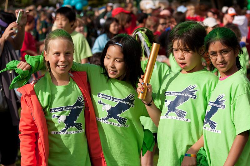 2009 Los Altos Junior Olympics