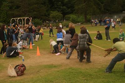 2009 Sixth Grade Field Trip