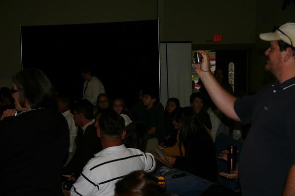 20091028 1st grade 1Q awards