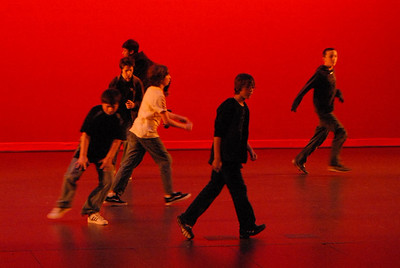 2009/12 - RSAR Dance Recital