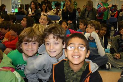 2010-03-11 Nareg's 3rd Grade Colt Award