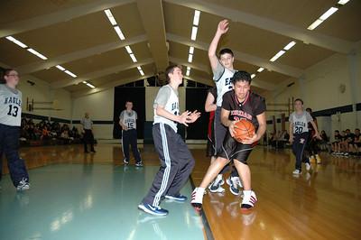 2001-02-14 Basketball game