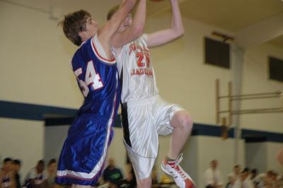 2010-11-16 Basketball game