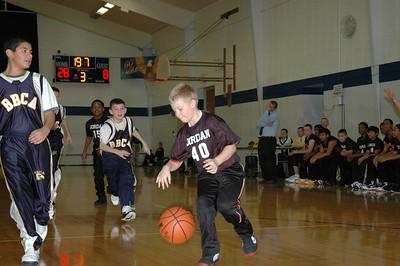 2010-12-10 Basketball game