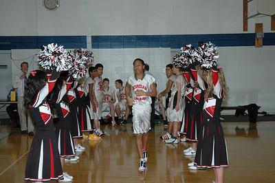 2011-01-11 Basketball game