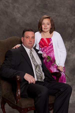 2010 ESM MS Father Daughter Dance