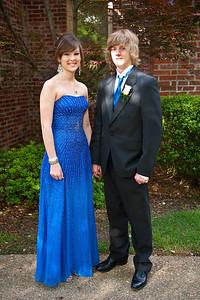 2010 Little Rock Christian Prom-6