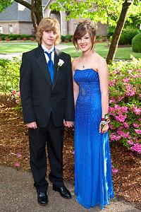 2010 Little Rock Christian Prom-9