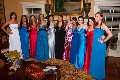 2010 Pulaski Academy Prom-2