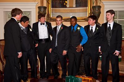 2010 Pulaski Academy Prom-24