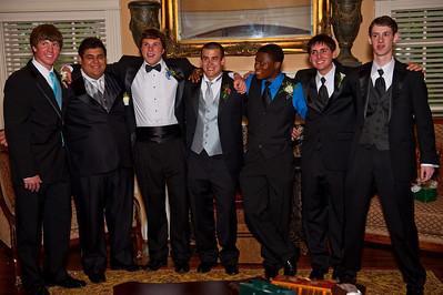 2010 Pulaski Academy Prom-22