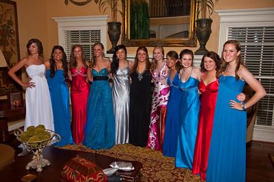 2010 Pulaski Academy Prom-1