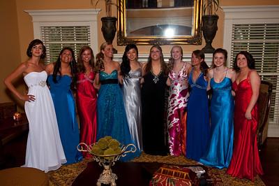 2010 Pulaski Academy Prom-7