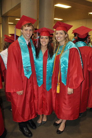 2010 SHHS Graduation