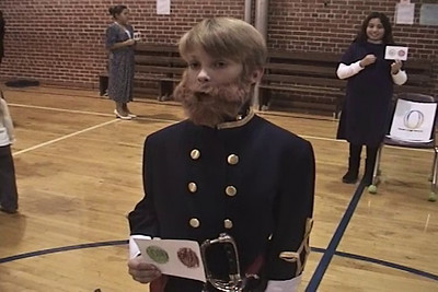 2010 Nov 18 - SJE Wax Museum