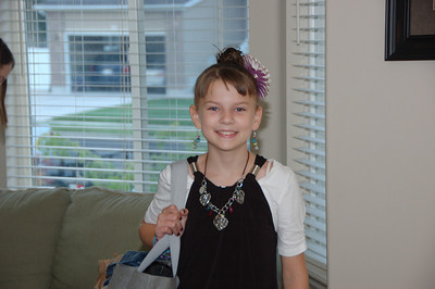 2010 First Day of School