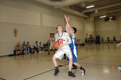 2011-12-20 Basketball game