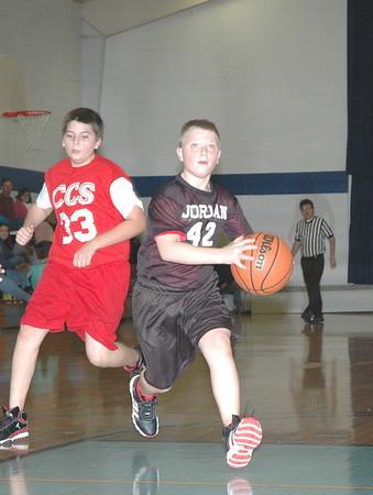 2012-01-17 Basketball game