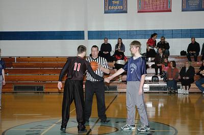 2012-01-24 Basketball game