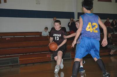 2012-02-06 Basketball game
