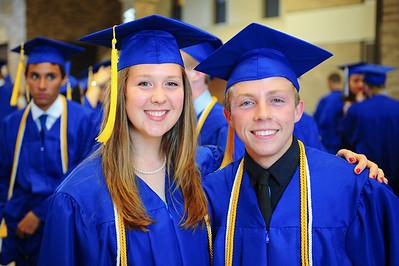 Graduation - 2012
