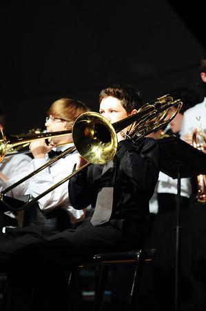 Holiday Concert - Dec 15 2011