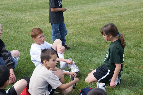 2011 Field Day by Amy