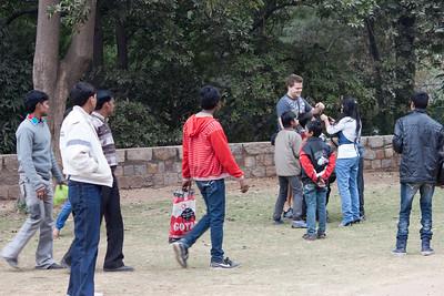 2012 India Seminar  Delhi