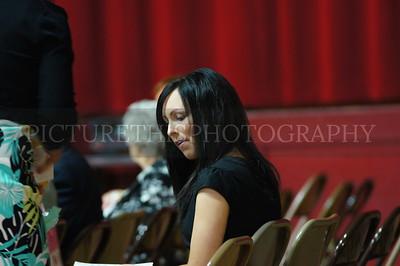 2011 LAHS Graduation