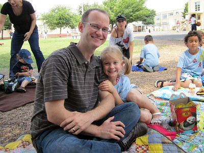 2011 May 31 SJE Kinder Picnic