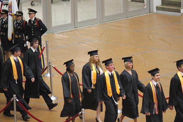 2011 Michelina Graduation