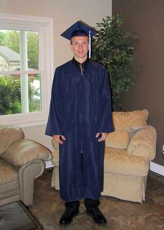 2011 PCHS Graduation