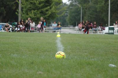 2011-09-09 Soccer game