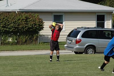 2011-09-20 Soccer game
