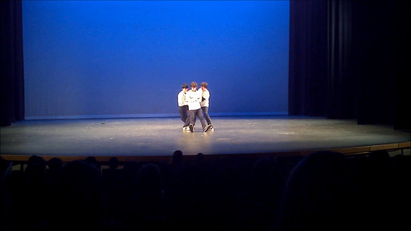 2011/12 Drew's Dance Recital