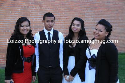 20120505 Craig High School Prom 2012-0012