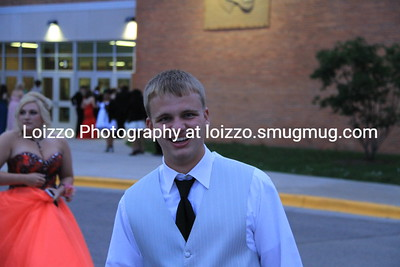 20120505 Craig High School Prom 2012-0007