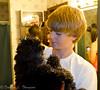 2012-08-10 Dylans pre CHS haircut -8