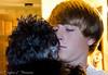 2012-08-10 Dylans pre CHS haircut -5