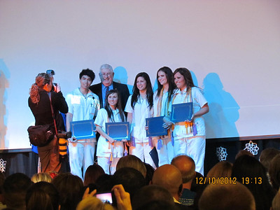 2012-12-10 CSUSB Nursing Pinning Ceremony