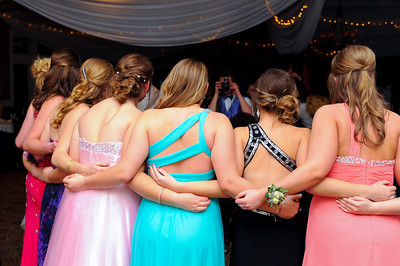 Candids from Prom 2013