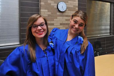 Graduation 2013 - June 7