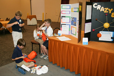 2012 Apr 02 - Afterschool Science Fair