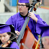 "Senior Andrew Munsinger also plays in the Boulder High band.<br /> For more photos and a video of BHS graduation, go to  <a href=""http://www.dailycamera.com"">http://www.dailycamera.com</a>.<br /> Cliff Grassmick / May 19, 2012"