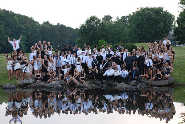 2012 Black/White Party